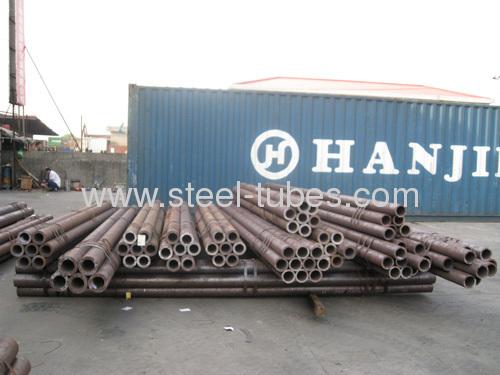 Welded Carbon Steel Heat-Exchanger and Condenser Tube