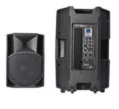 speakers folder search