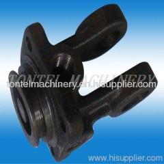 Ductile iron casting parts-1