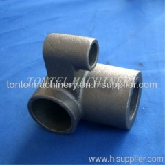 Ductile iron casting parts-pipe