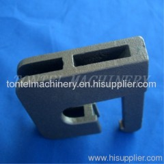 Ductile iron casting parts-agricultural machinery parts