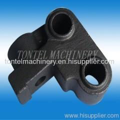 China Ductile iron casting parts