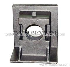 Steel casting parts-machinery parts