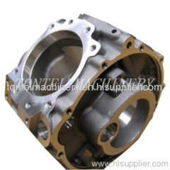 Precision casting parts-auto parts