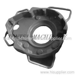 Precision casting parts-cover