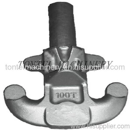 Sand casting parts-Ship casting parts