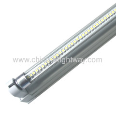 One feet T5 LED tube 8W with bracket 640-660 Lumen