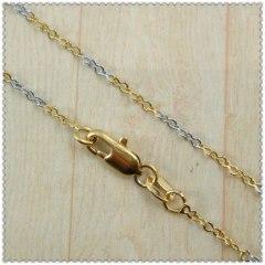 18K gold chain 2420008