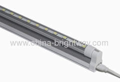 25W 150CM T5 LED tube with bracket SMD3528-360leds