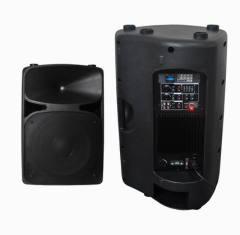 pro audio speakers cabinets