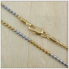 18K gold chain 2420016