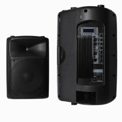 PLASTIC SPEAKER MP3 USB SD