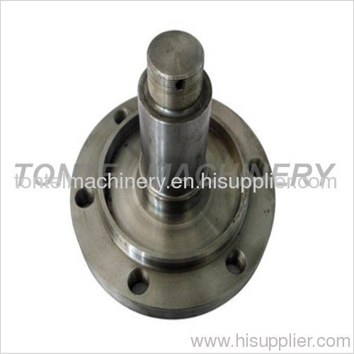 Mould forging parts-Mould flange
