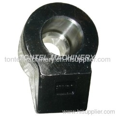 Mould forging parts-construction machinery parts