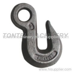 Mould forging parts-hook