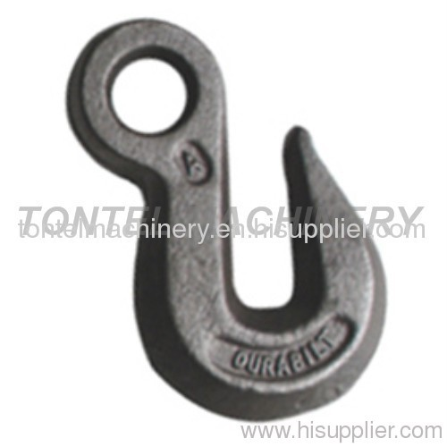 Mould forging parts-hook