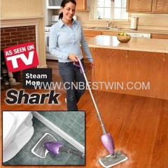 shark steam mop as seen on tv