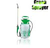 5L hand garden sprayer environmental protection and green