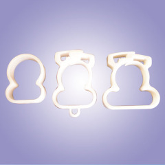Tube Clamp for milking machine