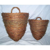 wall hanging basket