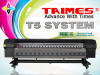 TAIMES T504 (TWO YEARS GLOBAL WARRANTY) INKJET PRINTER