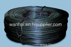 black annealed rebar tying wire