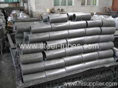 Cold drawn Precision steel tubes Oil cylinder steel tubes ASTM A519