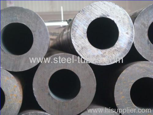 Seamless Heavy wall steel pipe