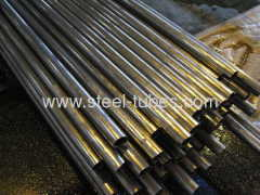Alloy steel pipes AISI4130 AISI4140 ASTM A519