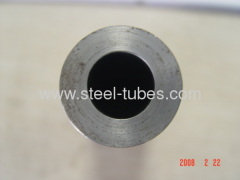 Alloy steel tube with grade GB/T3077 38CrMoAl ISO 41CrAlMo74