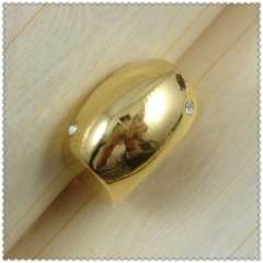 18k gold plated ring 1320110
