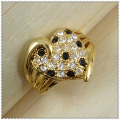 18k gold plated ring 1320121