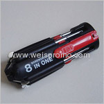 Multi-function screwdriver