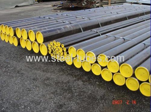 Precision Cold Drawn Seamless Steel Tubes for Hydraulic Cylinders application EN10305-1
