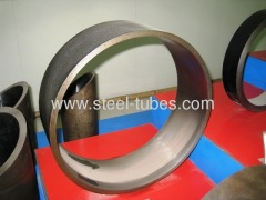 Precision Cold Drawn Seamless Steel Tubes for Telescopic Cylinders application EN10305-1 Standard