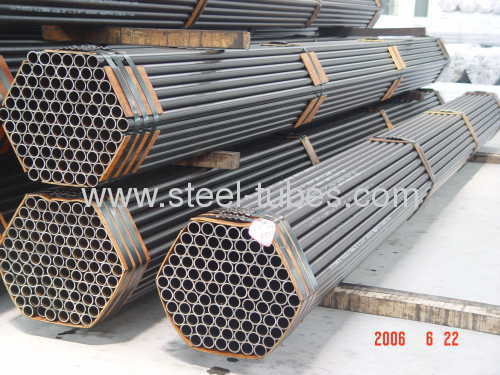 Precision Cold Drawn Welded Steel Tubes for Telescopic application EN10305-2