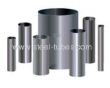 Precision Cold Drawn Welded Steel Tubes for Mechanical application