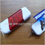 Promotion 4pcs screwdriver bits