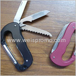 Multi function tool kit with strong knife