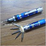 mini pen shape screwdrivers