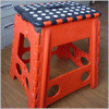 Big Size Folding Step Stool