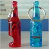 Bottle shape Bottle Opener Key ring