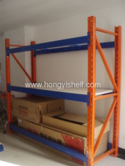 Steel Heavy-Duty Warehouse Rack