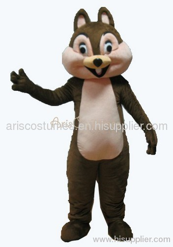 Chip And Dale Costumes For Kids