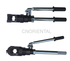 Manual Hydraulic Cable Crimpers