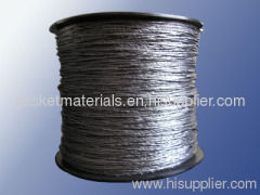EXPANDED GRAPHITE YARN tape