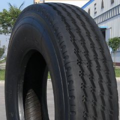 11R22.5 Three-a brand truck radial tires