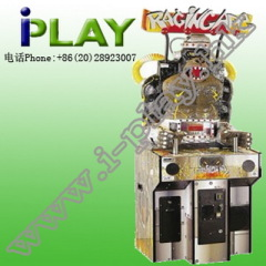 GAME MACHINE;AMUSEMENT MACHINE;COIN OPERATED MACHINE