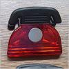 Telephone Magnetic Memo Clip