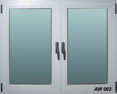 Discount aluminum casement windows